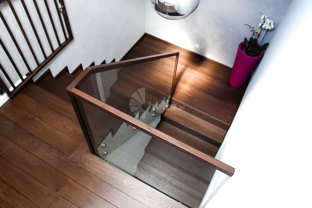 balustrady schodowe nowoczesne