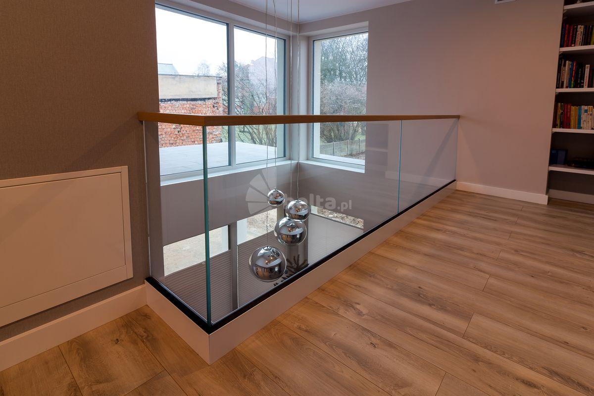 balustrady szklane gdańsk
