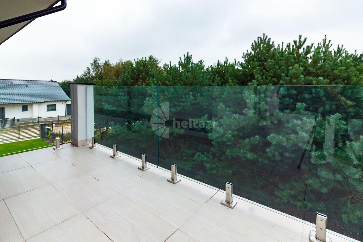 balustrady tarasowe nowoczesne