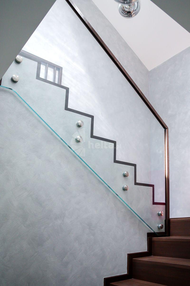 balustrady na schody wewnętrzne do samodzielnego montażu