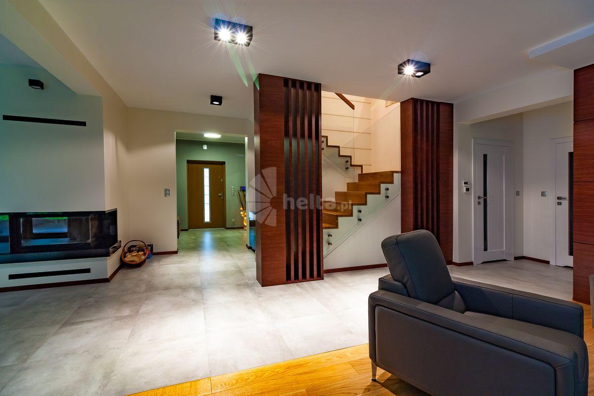 balustrady na schody wewnętrzne