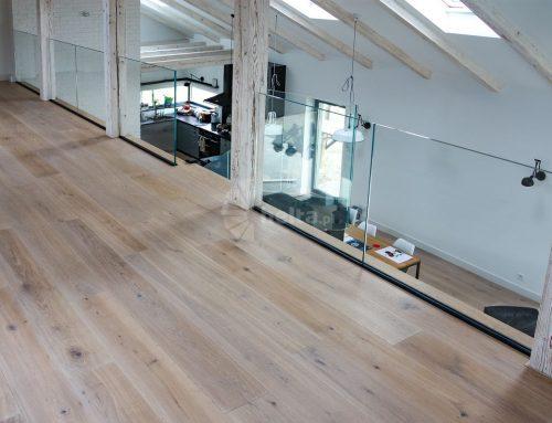 Szkło w projektowaniu nowoczesnych domów i współczesnych wnętrz