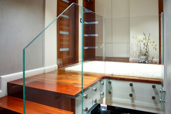 Cennik balustrad szklanych