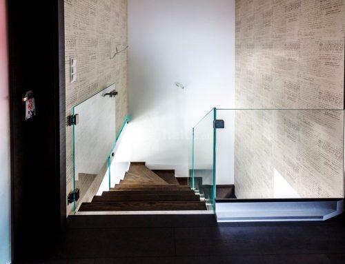 Nowoczesna balustrada to nie tylko design…