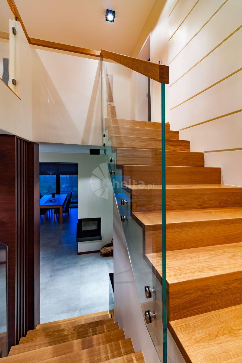 schody dywanowe na beton nowoczesne