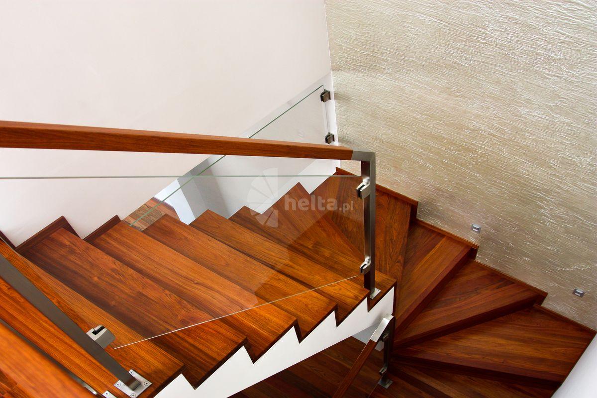 schody zabiegowe wymiary