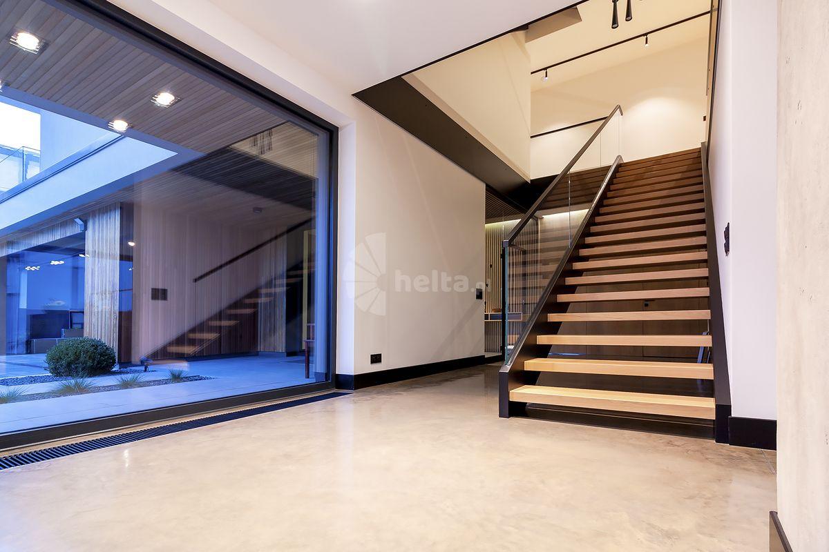 schody domowe