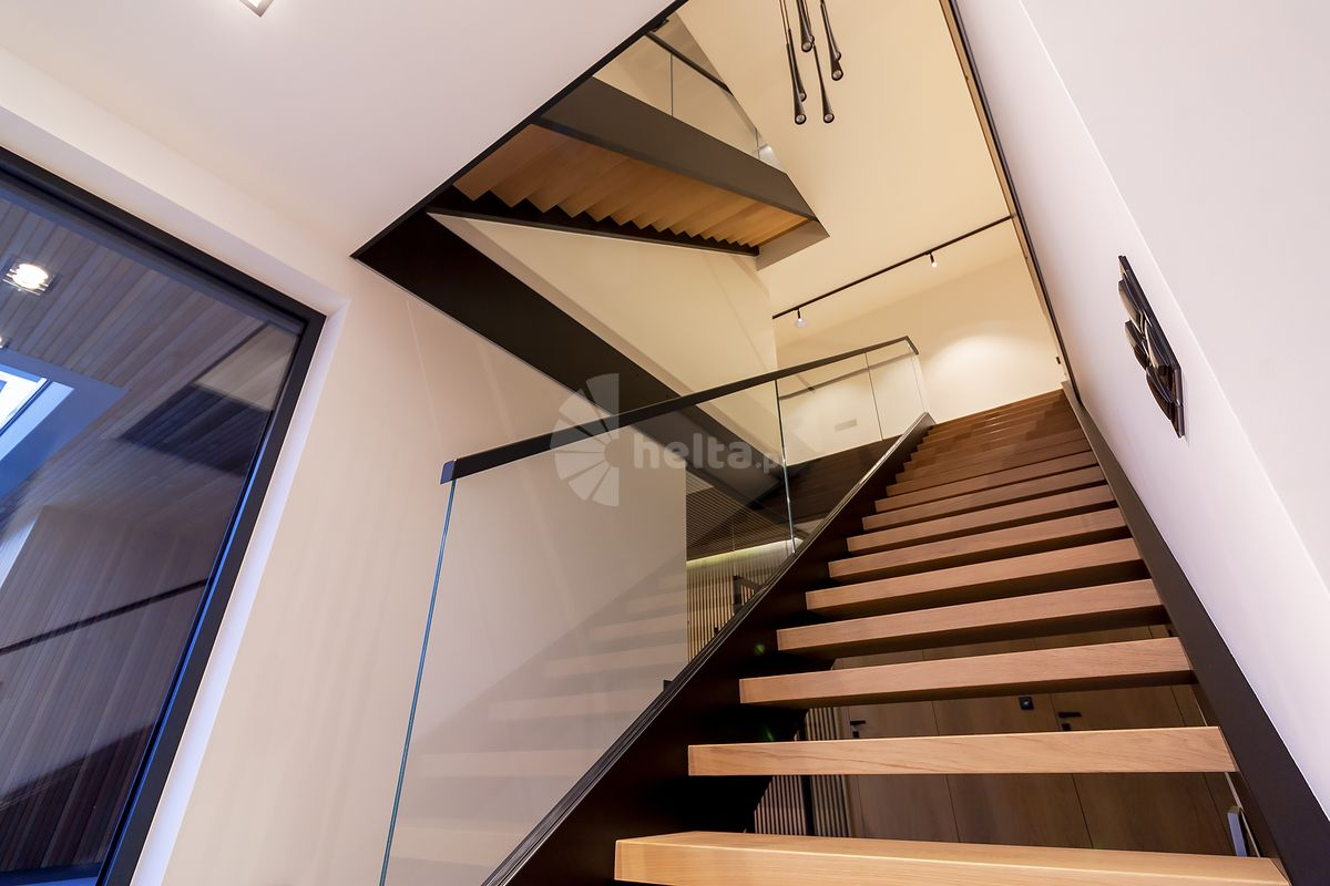 schody wolnostojące