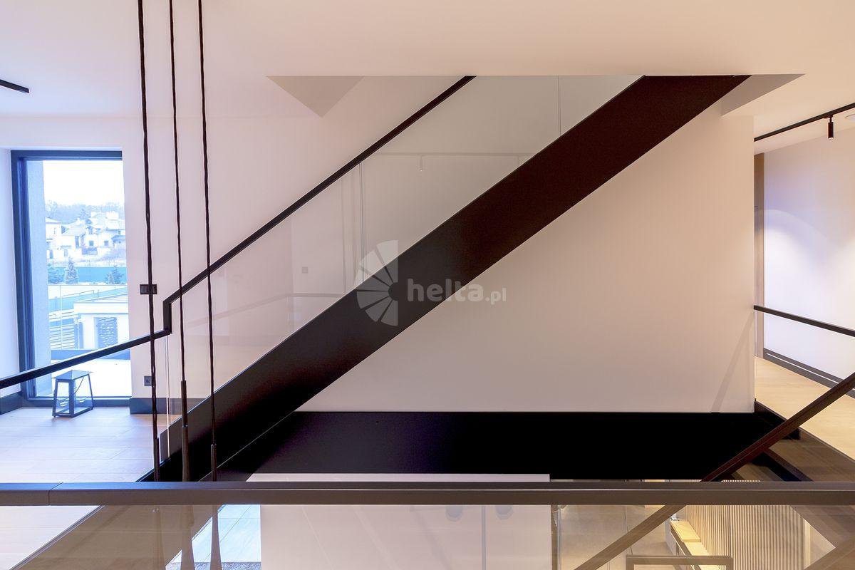 balustrada nowoczesna