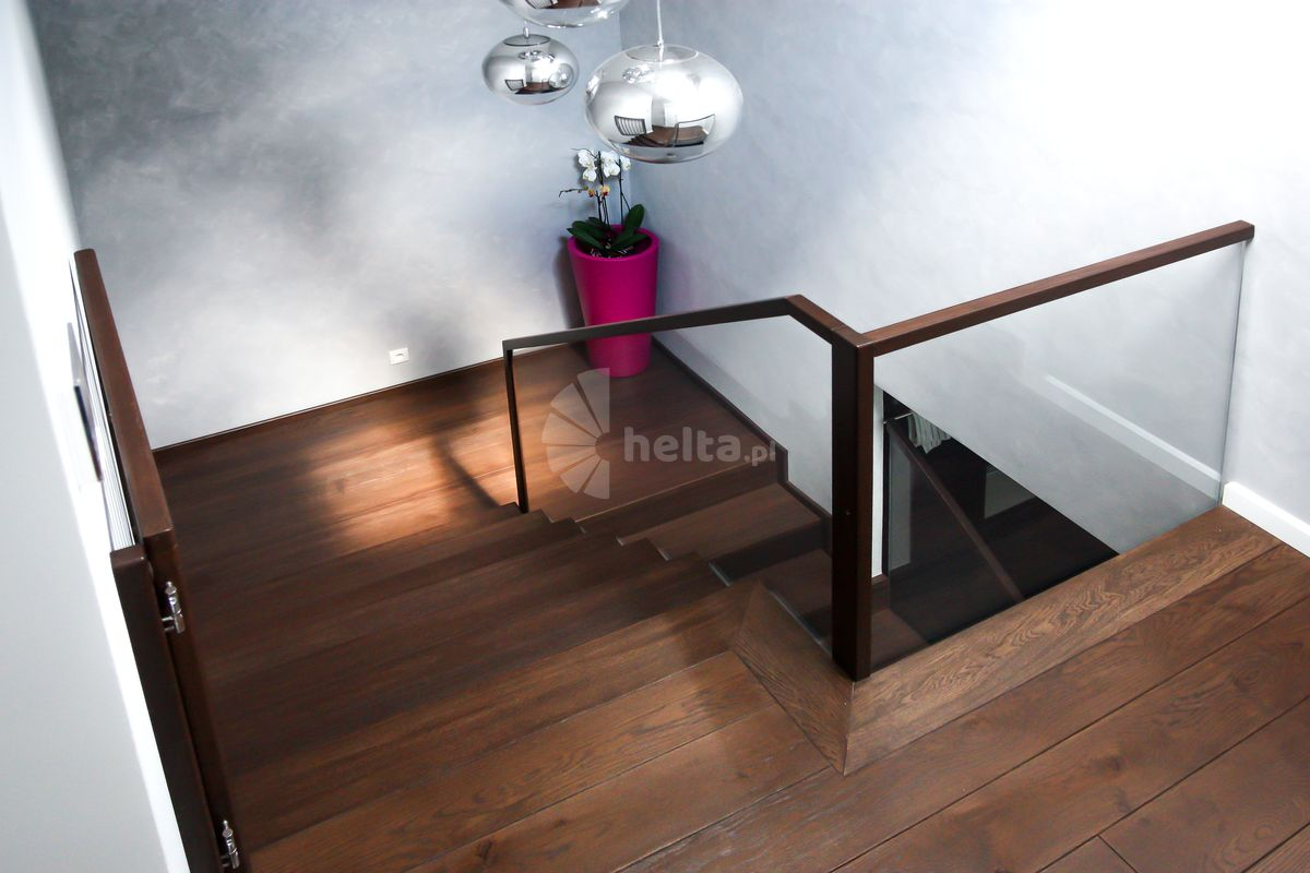 balustrada na schody