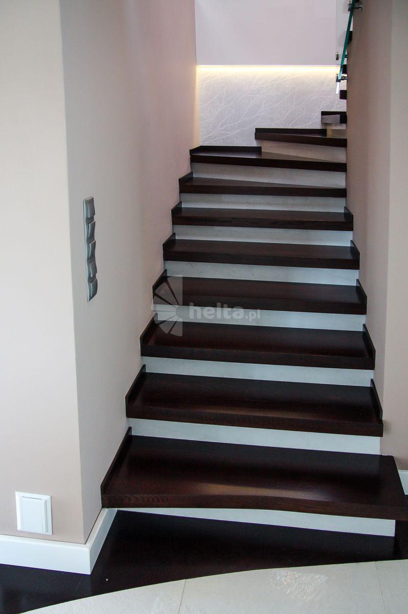 oświetlenie led pod schody