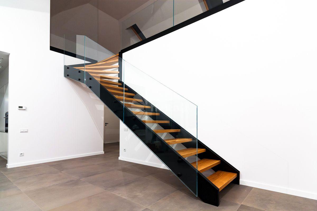schody ażurowe zabiegowe