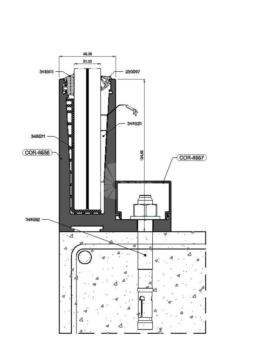 profil aluminiowy konstrukcyjny