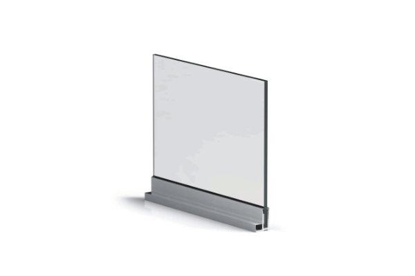 profile do szkła