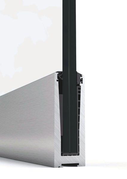 Profil aluminiowy SLIM