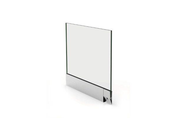 profile aluminiowe do szkła