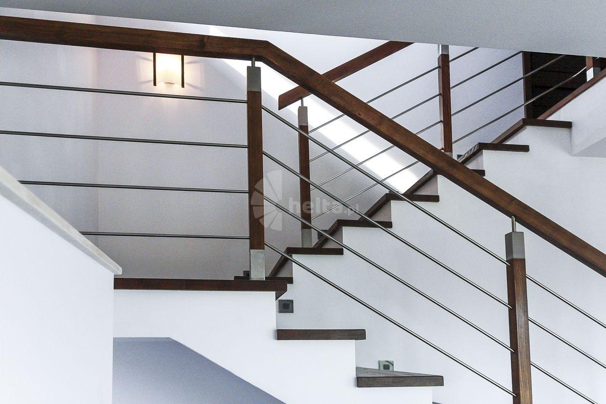 balustrady nierdzewne nowoczesne
