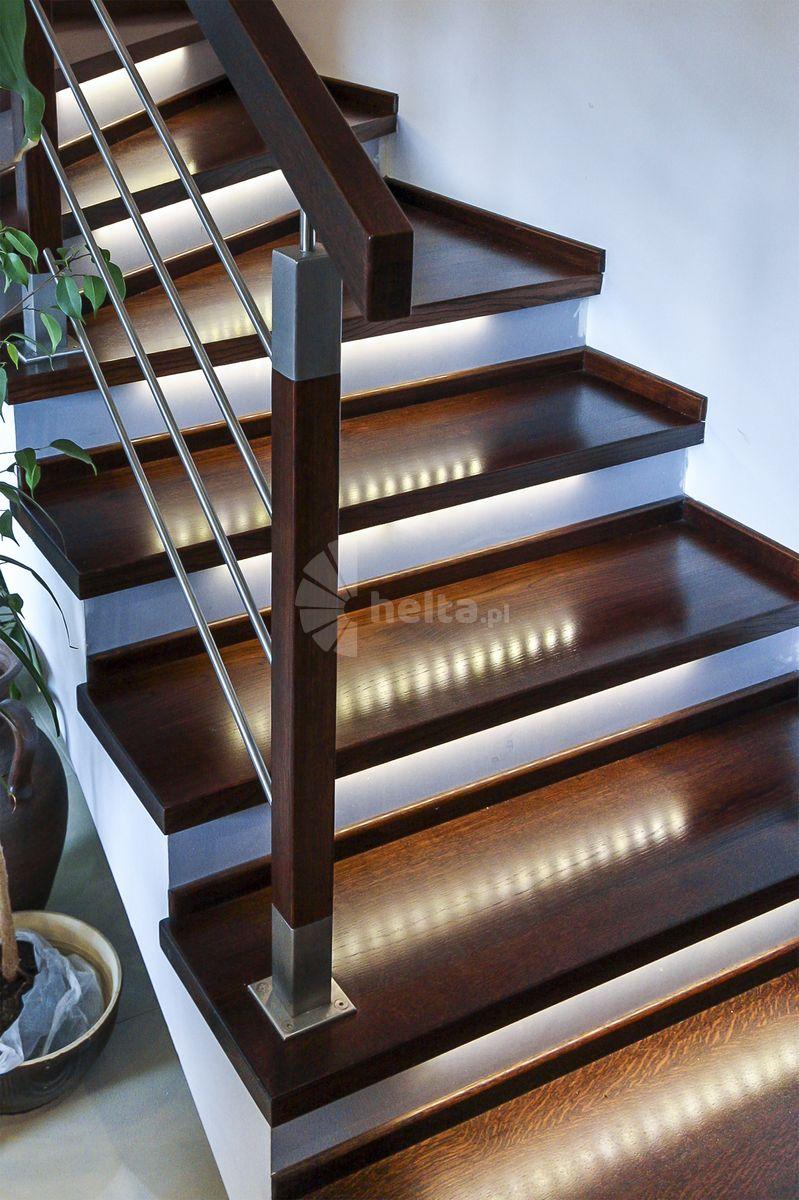 trepy na schody