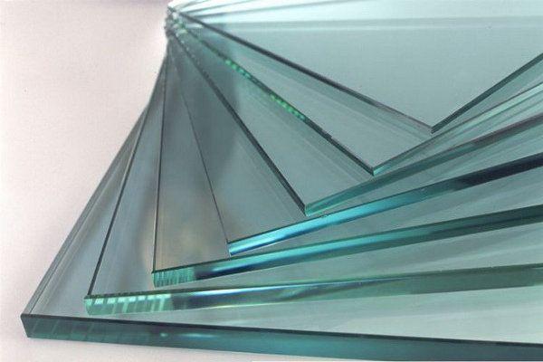 Szkło hartowane ESG optiwhite