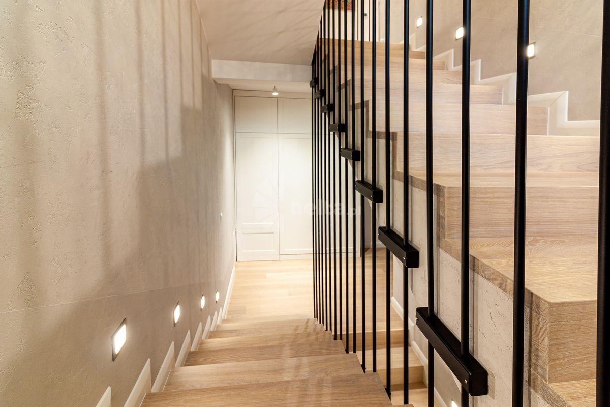 Stylowe schody